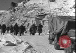 Image of United States 1st Marine Division Korea, 1950, second 11 stock footage video 65675058698