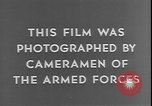 Image of United Nation Forces Korea, 1951, second 16 stock footage video 65675058700