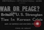 Image of Harry S Truman Korea, 1950, second 1 stock footage video 65675058710