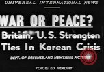 Image of Harry S Truman Korea, 1950, second 2 stock footage video 65675058710