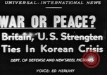 Image of Harry S Truman Korea, 1950, second 3 stock footage video 65675058710