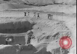 Image of Tomb of Mentemhet Luxor Egypt, 1950, second 6 stock footage video 65675058716