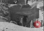 Image of Tomb of Mentemhet Luxor Egypt, 1950, second 9 stock footage video 65675058716