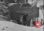 Image of Tomb of Mentemhet Luxor Egypt, 1950, second 10 stock footage video 65675058716