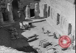 Image of Tomb of Mentemhet Luxor Egypt, 1950, second 11 stock footage video 65675058716
