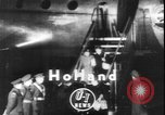 Image of Bertha Hertogh Holland Netherlands, 1950, second 1 stock footage video 65675058717
