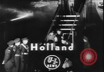 Image of Bertha Hertogh Holland Netherlands, 1950, second 2 stock footage video 65675058717