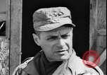 Image of General Ridgway United States USA, 1951, second 4 stock footage video 65675058720