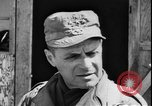 Image of General Ridgway United States USA, 1951, second 6 stock footage video 65675058720