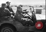 Image of General Ridgway United States USA, 1951, second 9 stock footage video 65675058720