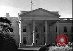 Image of President Truman dismissing General MacArthur Washington DC USA, 1951, second 1 stock footage video 65675058721
