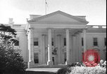 Image of President Truman dismissing General MacArthur Washington DC USA, 1951, second 2 stock footage video 65675058721