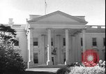 Image of President Truman dismissing General MacArthur Washington DC USA, 1951, second 3 stock footage video 65675058721
