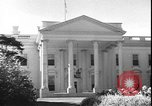 Image of President Truman dismissing General MacArthur Washington DC USA, 1951, second 4 stock footage video 65675058721