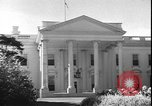 Image of President Truman dismissing General MacArthur Washington DC USA, 1951, second 5 stock footage video 65675058721