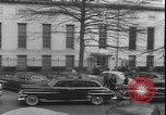 Image of President Truman United States USA, 1950, second 9 stock footage video 65675058723