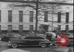 Image of President Truman United States USA, 1950, second 10 stock footage video 65675058723