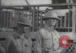 Image of Japanese troops Corregidor Island Philippines, 1942, second 6 stock footage video 65675058743