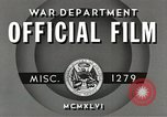 Image of United States 1st infantry Division Africa, 1943, second 4 stock footage video 65675058744