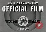 Image of United States 1st infantry Division Africa, 1943, second 5 stock footage video 65675058744