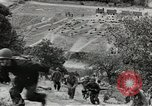 Image of 1st Infantry Division landing on D-Day Normandy France, 1944, second 8 stock footage video 65675058745