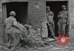 Image of United States 1st Infantry Division advance toward Germany European Theater, 1944, second 8 stock footage video 65675058746