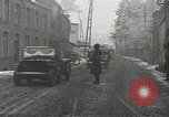 Image of United States 1st Infantry Division in World War 2 European Theater, 1944, second 3 stock footage video 65675058748