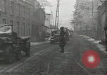 Image of United States 1st Infantry Division in World War 2 European Theater, 1944, second 4 stock footage video 65675058748