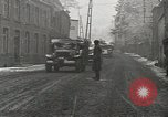 Image of United States 1st Infantry Division in World War 2 European Theater, 1944, second 6 stock footage video 65675058748