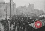 Image of Japanese occupation of British and American areas of Shanghai Shanghai China, 1941, second 10 stock footage video 65675058751
