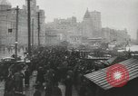 Image of Japanese occupation of British and American areas of Shanghai Shanghai China, 1941, second 11 stock footage video 65675058751