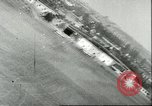 Image of German ME-109 plane European Theater, 1944, second 7 stock footage video 65675058753