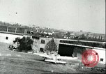 Image of German ME-109 plane European Theater, 1944, second 10 stock footage video 65675058753
