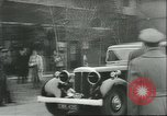 Image of Edvard Benes United Kingdom, 1945, second 6 stock footage video 65675058755