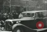 Image of Edvard Benes United Kingdom, 1945, second 7 stock footage video 65675058755