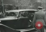 Image of Edvard Benes United Kingdom, 1945, second 9 stock footage video 65675058755