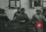Image of Russian people Germany, 1945, second 3 stock footage video 65675058757