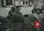 Image of Russian people Germany, 1945, second 4 stock footage video 65675058757