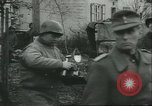 Image of Russian people Germany, 1945, second 7 stock footage video 65675058757