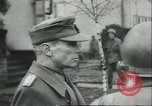 Image of Russian people Germany, 1945, second 9 stock footage video 65675058757