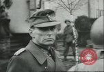 Image of Russian people Germany, 1945, second 10 stock footage video 65675058757