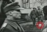 Image of Russian people Germany, 1945, second 12 stock footage video 65675058757