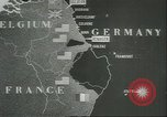 Image of Allied soldiers Rhineland Germany, 1945, second 3 stock footage video 65675058758