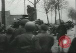 Image of Allied soldiers Rhineland Germany, 1945, second 8 stock footage video 65675058758