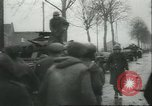 Image of Allied soldiers Rhineland Germany, 1945, second 9 stock footage video 65675058758