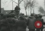 Image of Allied soldiers Rhineland Germany, 1945, second 11 stock footage video 65675058758