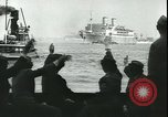Image of American troops New York United States USA, 1945, second 5 stock footage video 65675058760