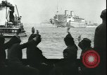 Image of American troops New York United States USA, 1945, second 6 stock footage video 65675058760
