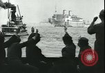 Image of American troops New York United States USA, 1945, second 7 stock footage video 65675058760