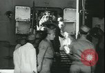 Image of American soldiers arriving home New York United States USA, 1945, second 2 stock footage video 65675058761